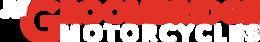 JW Groombridge Motorcycles Logo