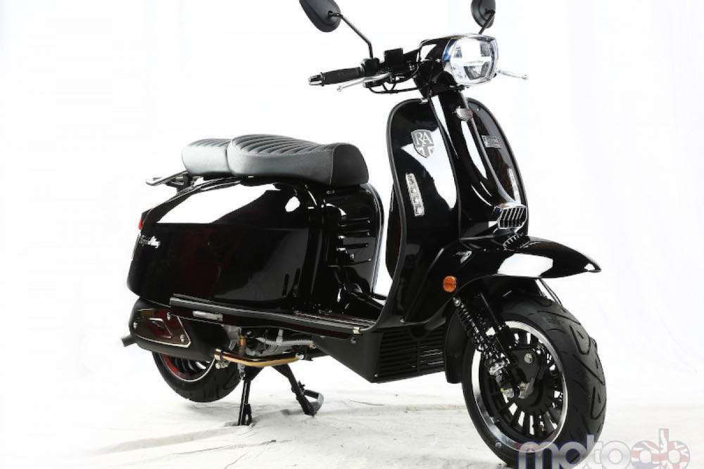 black gp300