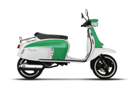 green white gt 125