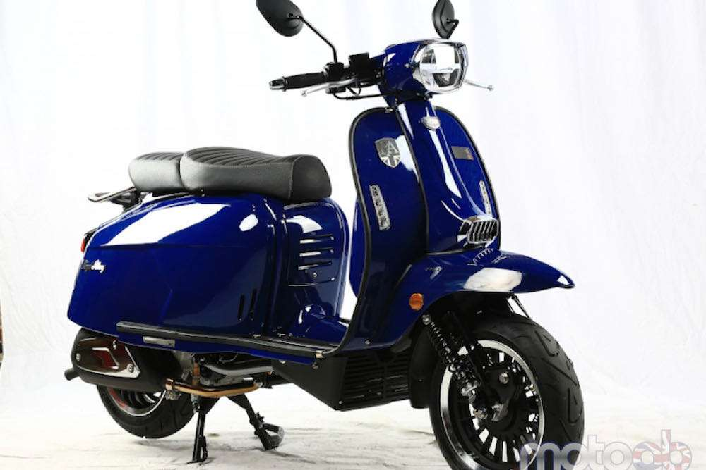 blue gp300