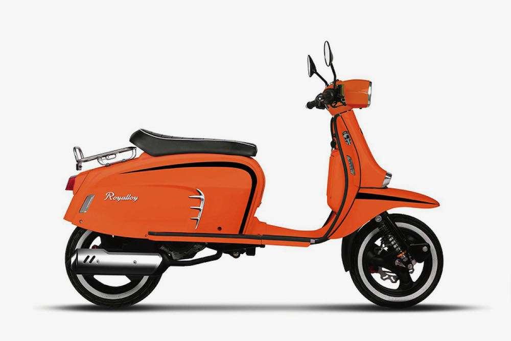 orange gt125