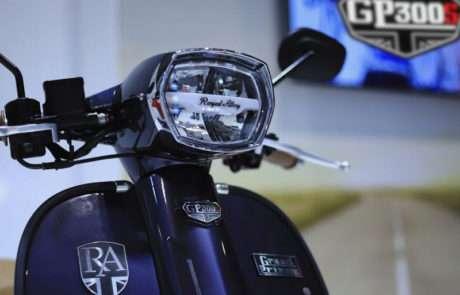 royal alloy gp 300cc lc abs