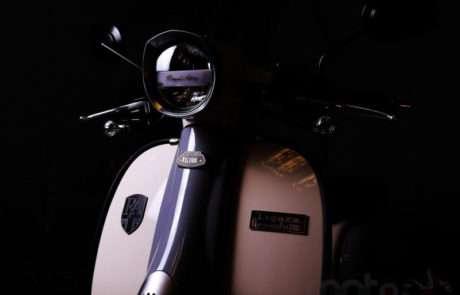 royal alloy TG 300cc S LC ABS