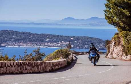 the perfect sports touring motorcycle gsx-s1000gt