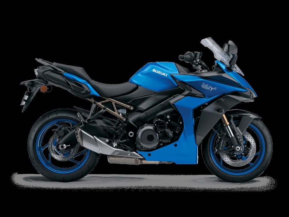 suzuki gsx-s1000gt motogp blue